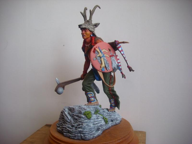 Indianer Figuren, 90mm - Seite 2 Indi110