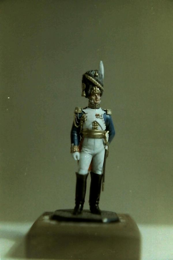 General Dorsenne, Le Cemier, 54 mm K800_120