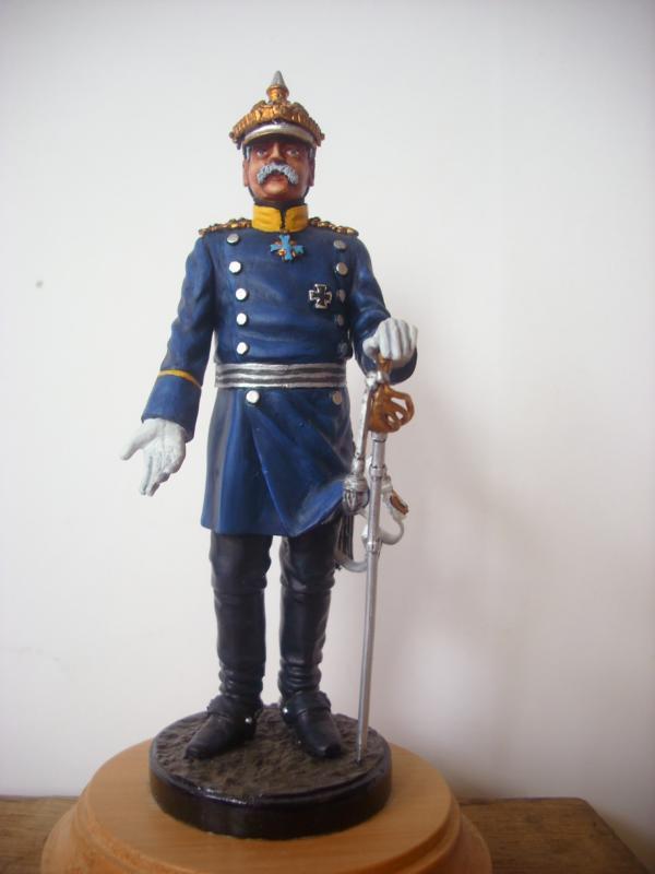 Bismarck, der Eiserne Kanzler K800_b12