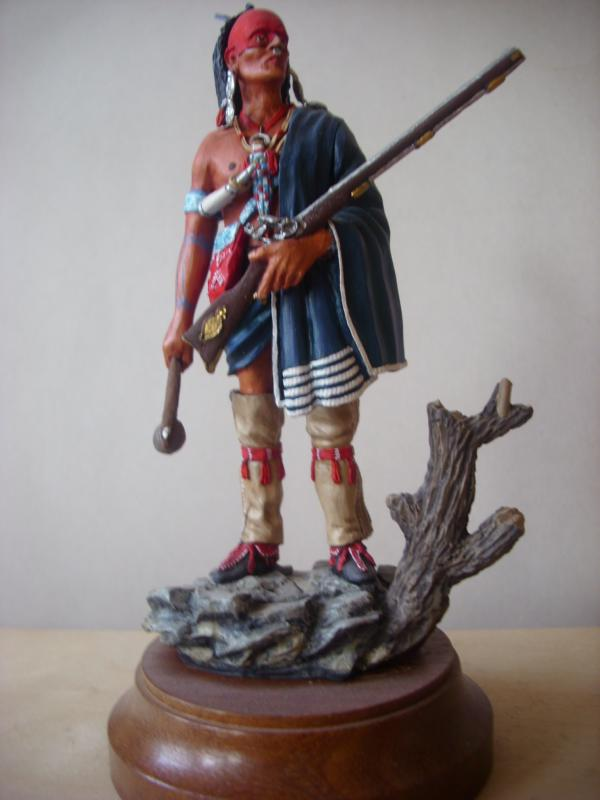 Indianer Figuren, 90mm - Seite 2 K800_d27