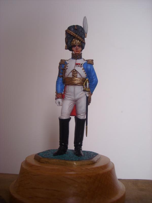 General Dorsenne, Le Cemier, 54 mm K800_d47