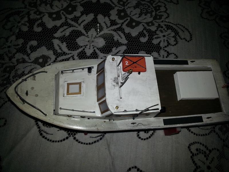 American lobster boat 20130511