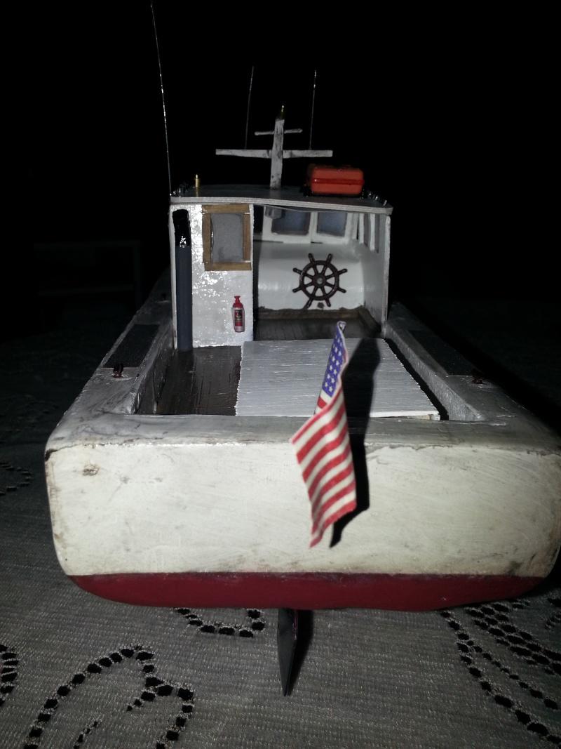 American lobster boat 20130521