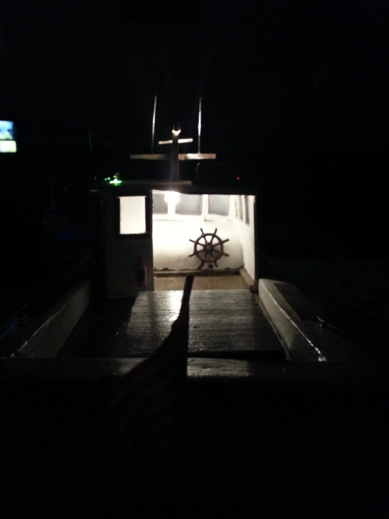 American lobster boat 20130525