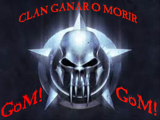 CLAN GANAR O MORIR