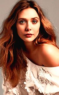 Elizabeth Olsen 47464810
