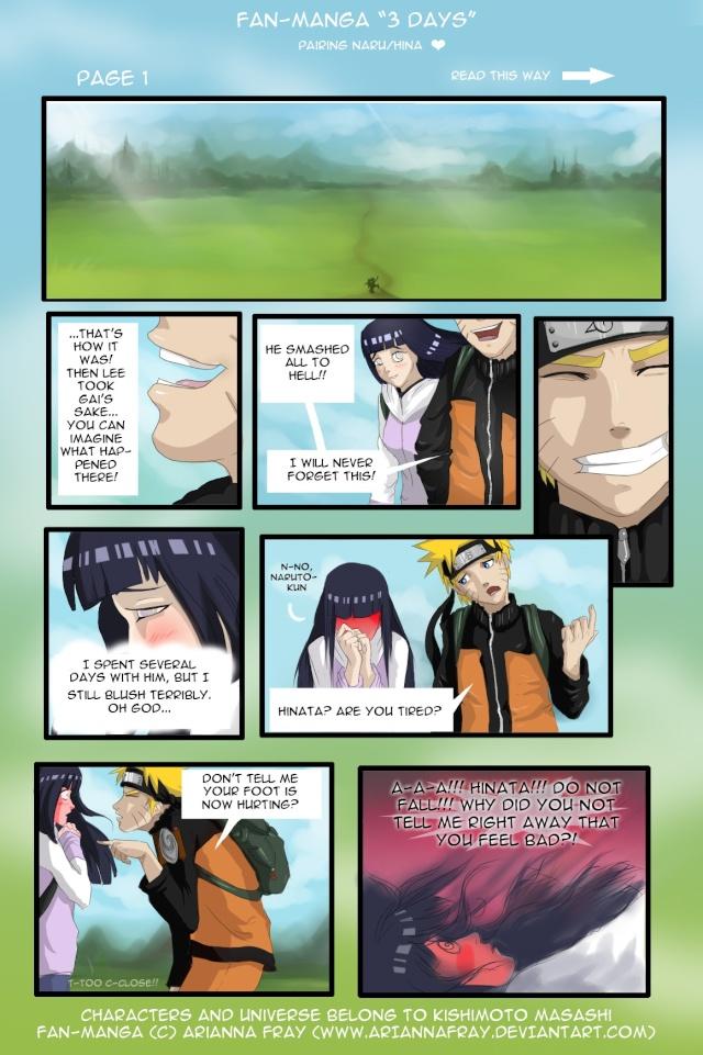 BEST NH fan comic ever Image37