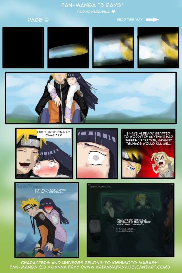 BEST NH fan comic ever Image38