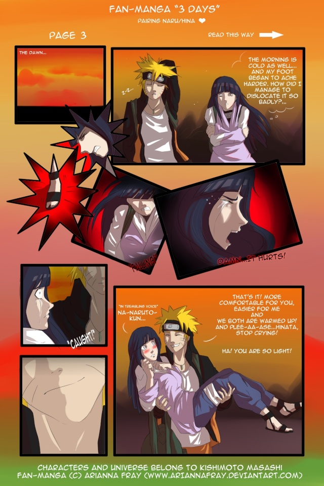 BEST NH fan comic ever Image39