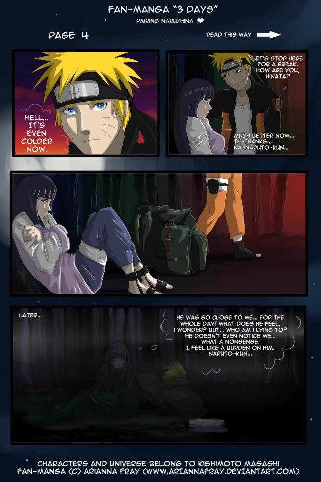 BEST NH fan comic ever Image41