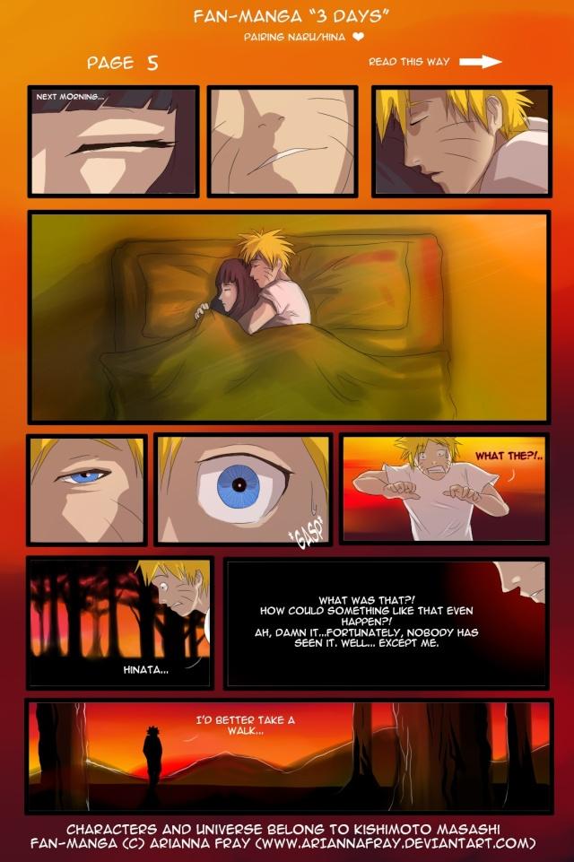 BEST NH fan comic ever Image42