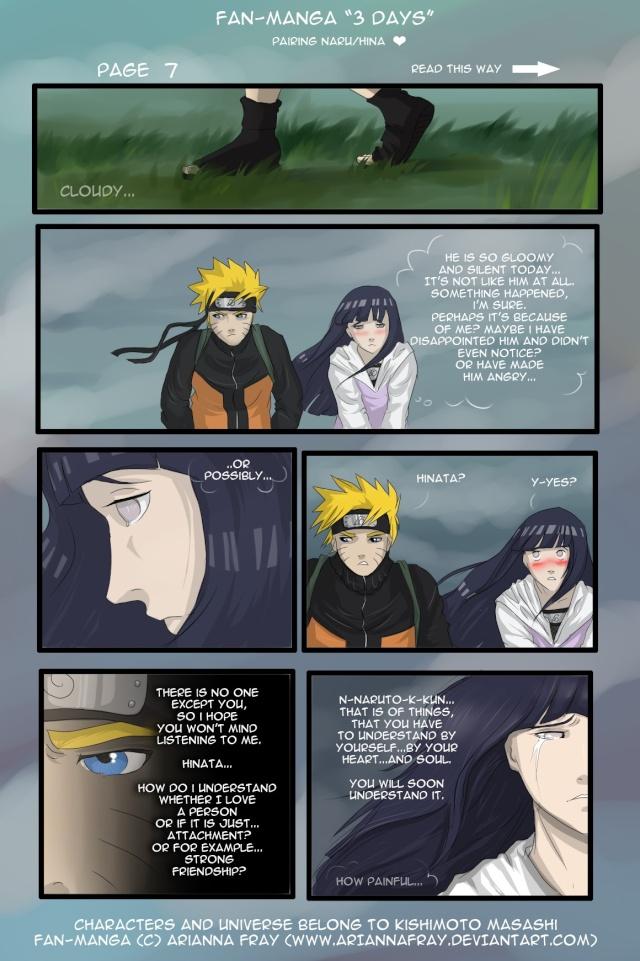 BEST NH fan comic ever Image44