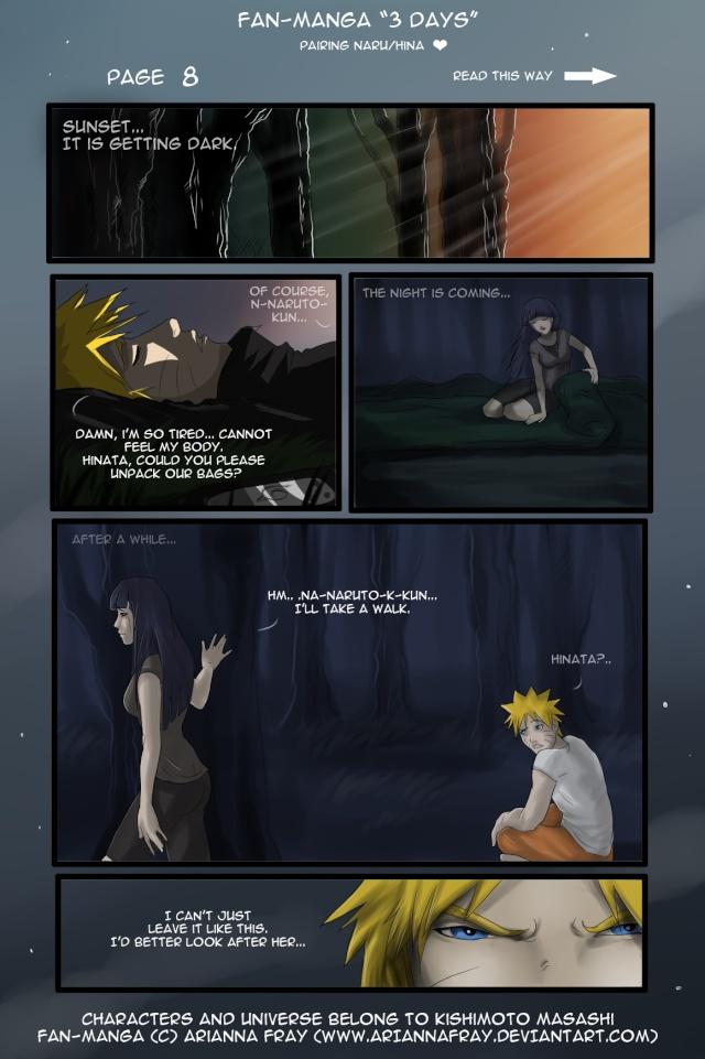 BEST NH fan comic ever Image45