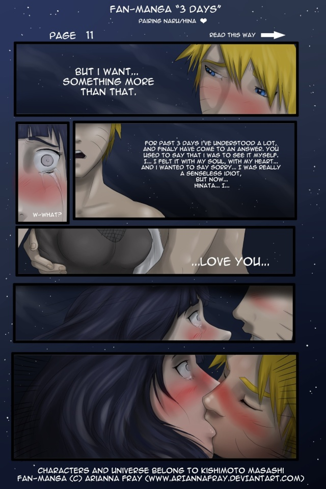 BEST NH fan comic ever Image48