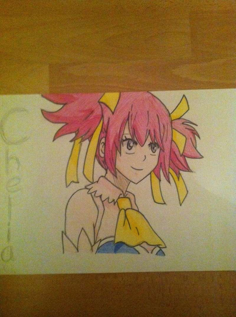 Quelques Mangas [AquaRhume] Chelia10