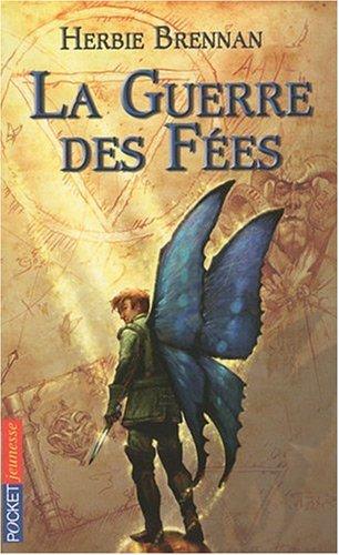 LA GUERRE DES FEES (Tome 1) de Herbie Brennan 51znly10