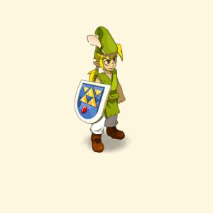 Des personnages de séries en skin de Dofus ! Ça donne quoi ? ;D Link10