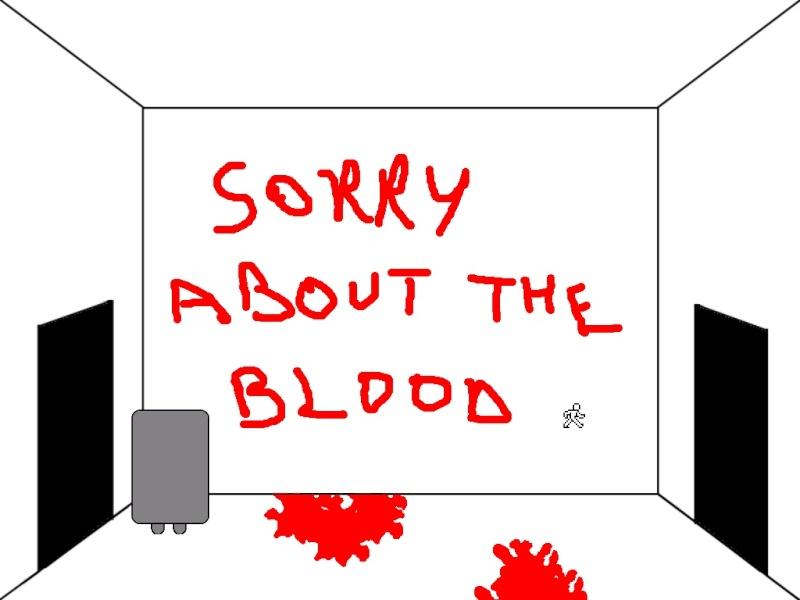 The Bloody Short Life Of Edmund The Cube Edmund10