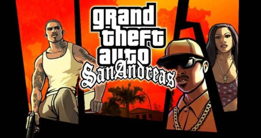 ...|-| GTA SA World Mods |-|...