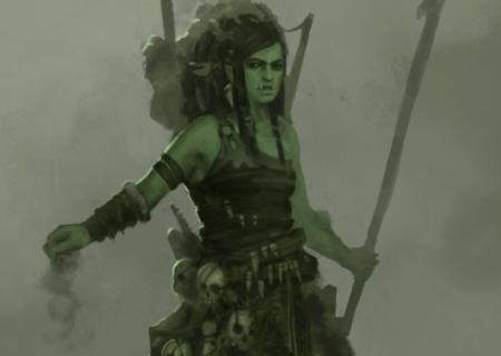 Die Begegnung ( Gragosh, Shyrr und Rowan) Female10