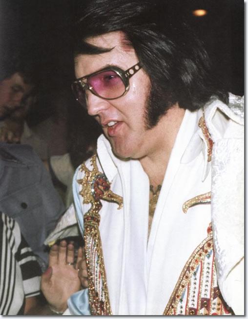 elvis presley 1976_j11
