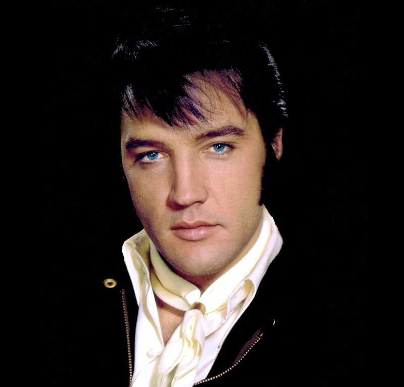 elvis presley Elvis-12