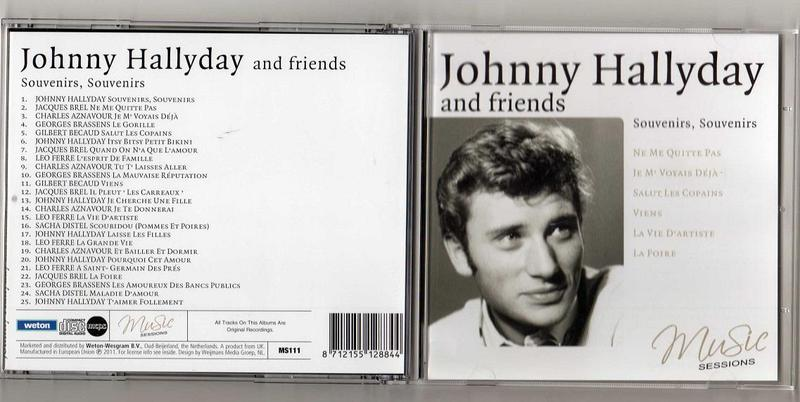 johnny hallyday and friends Img96410