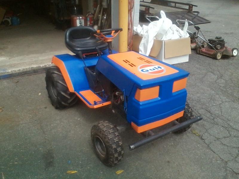 Cool Tractor Contest #3 - 2021 659e8110