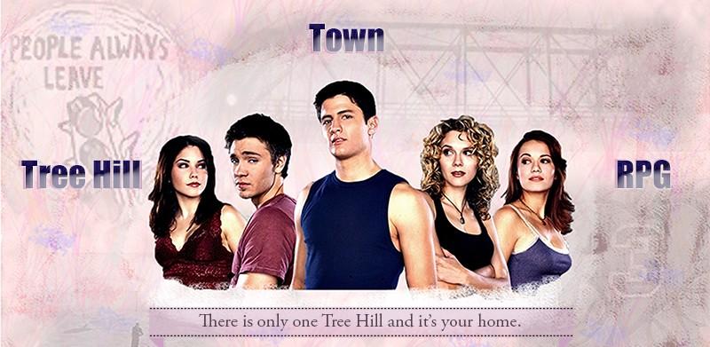 Bienvenue à Tree Hill