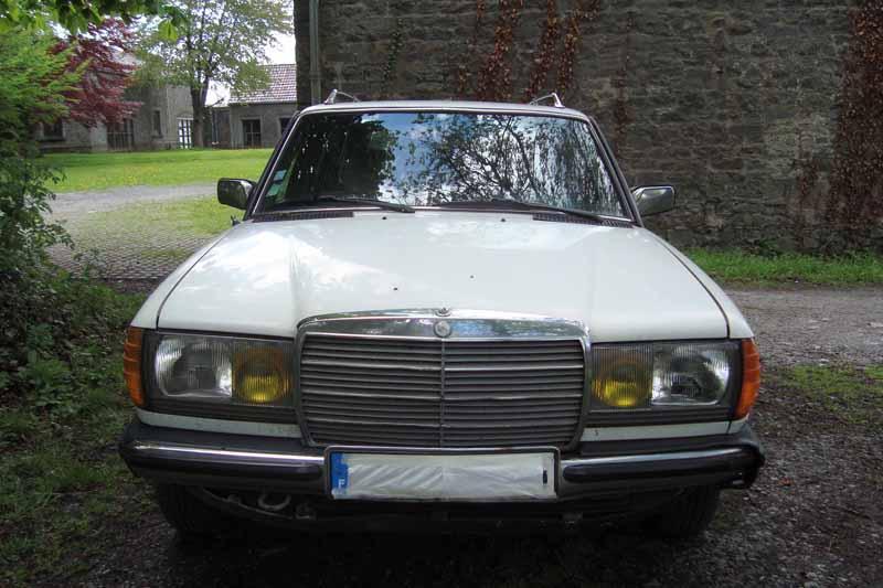 (VENDU) VENDS W123 TDT de 1984 Merced11