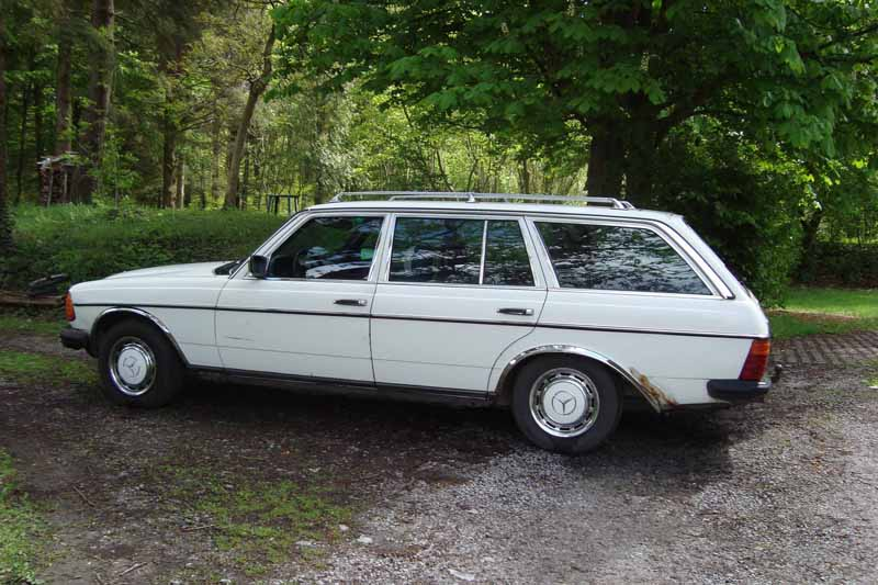 (VENDU) VENDS W123 TDT de 1984 Merced14