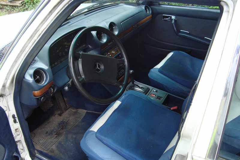 (VENDU) VENDS W123 TDT de 1984 Merced19