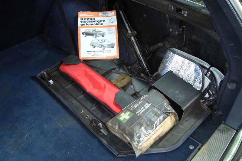 (VENDU) VENDS W123 TDT de 1984 Merced25