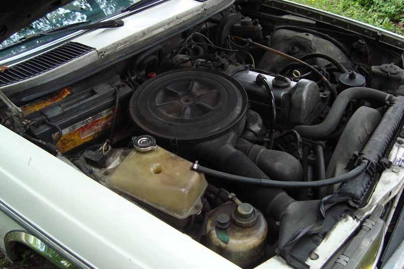 (VENDU) VENDS W123 TDT de 1984 Merced29