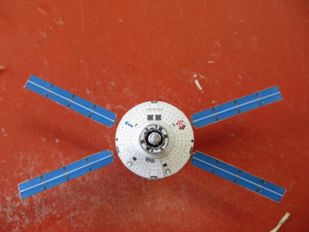 Lancio ATV-4 ESA Albert Einstein Img_0111