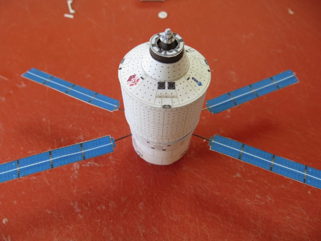 Lancio ATV-4 ESA Albert Einstein Img_0112
