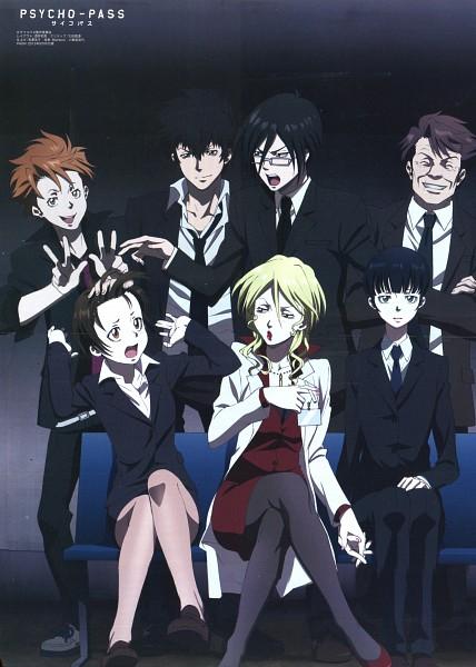 Anime coup de coeur  Psycho10