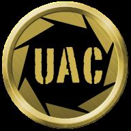Chaine de la team Uac11