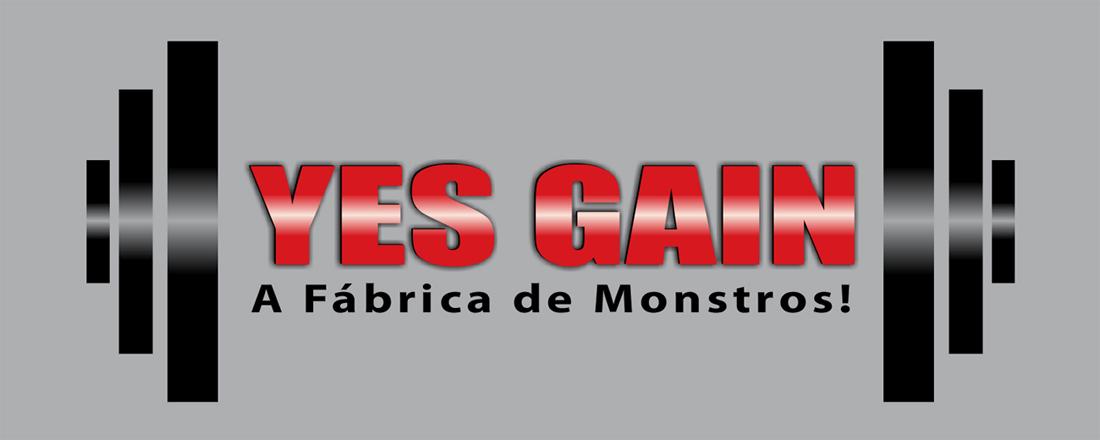 Yes Gain: A Fábrica de Monstros!