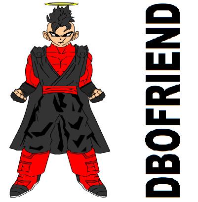 Welcome DBOFRIEND! Kento11