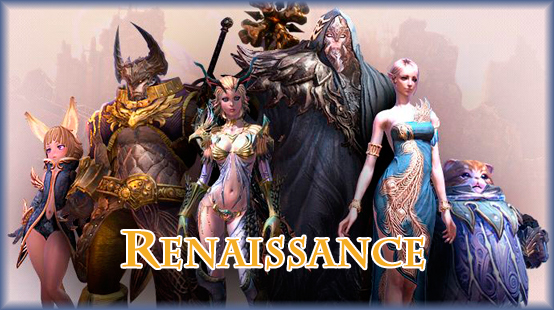 Tera - Renaissance