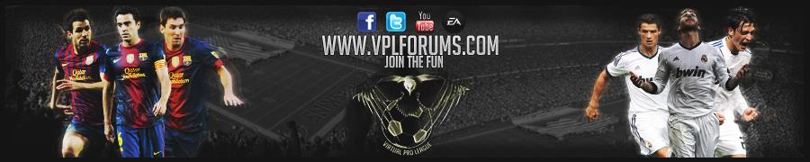 Virtual Pro Leagues (FIFA) Vplfor10