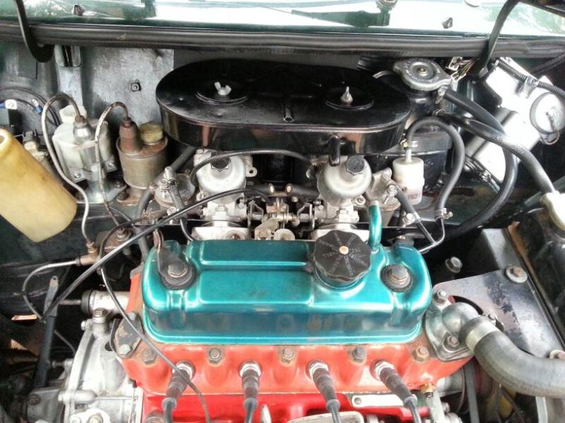 Austin Mini MK3 Img-2010