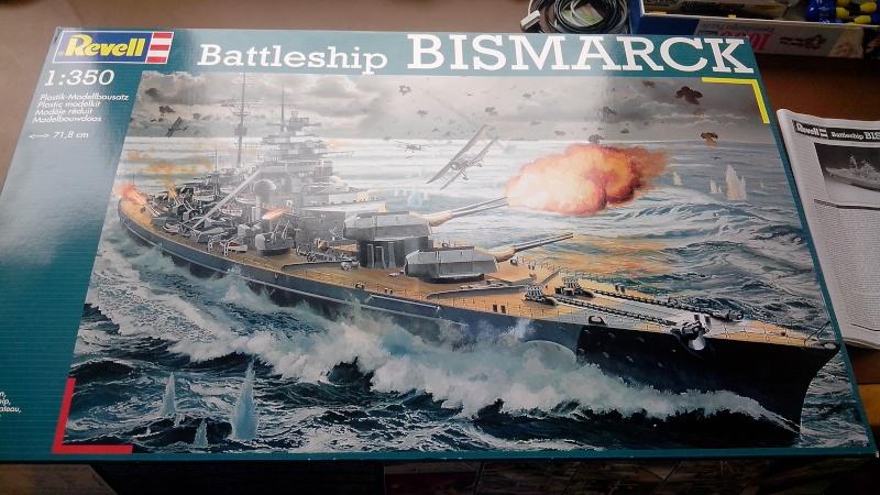 Bismarck de Comète27 112