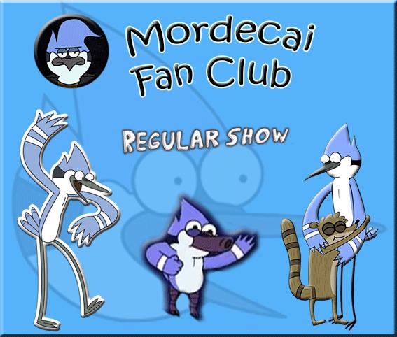 El Taller de ♥-Mordecai-♥ Fan-cl10