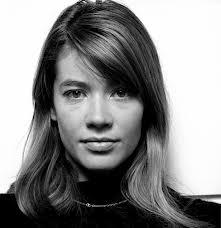 Portraits au crayon de Françoise Hardy Images10