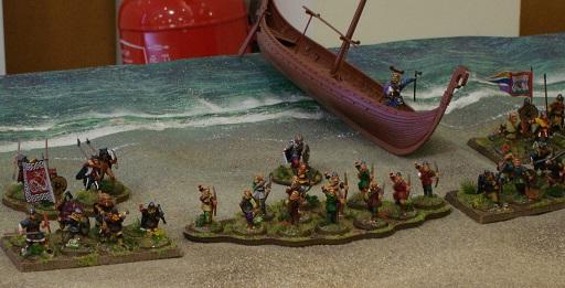 Mariage Viking à Courcouronnes Dsc01315