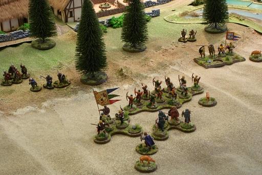 Mariage Viking à Courcouronnes Dsc01321