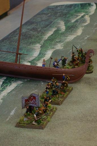 Mariage Viking à Courcouronnes Dsc01323