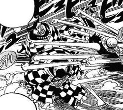 Le Rokushiki   Rokush11